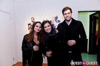 Galerie Mourlot Livia Coullias-Blanc Opening #101