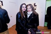 Galerie Mourlot Livia Coullias-Blanc Opening #103