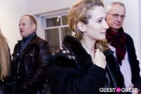 Galerie Mourlot Livia Coullias-Blanc Opening #105