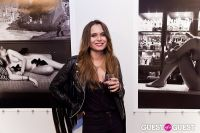 Galerie Mourlot Livia Coullias-Blanc Opening #132