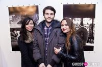 Galerie Mourlot Livia Coullias-Blanc Opening #133