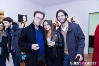 Galerie Mourlot Livia Coullias-Blanc Opening #135