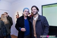 Galerie Mourlot Livia Coullias-Blanc Opening #151