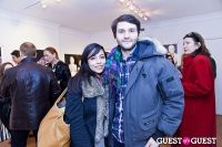 Galerie Mourlot Livia Coullias-Blanc Opening #152