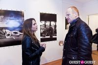 Galerie Mourlot Livia Coullias-Blanc Opening #163