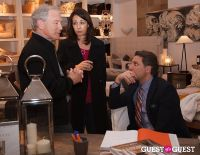 Calypso St. Barth's Santa Monica Home Store Welcomes Thom Filicia #120