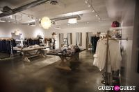 Calypso St. Barth's Santa Monica Home Store Welcomes Thom Filicia #152