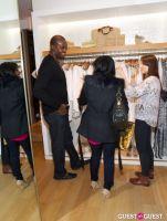 Calypso St Barth Holiday Shopping Event With Mathias Kiwanuka  #28