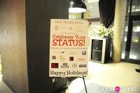Celebrate Your Status w/ Status Luxury Group & Happy Hearts Fund #1