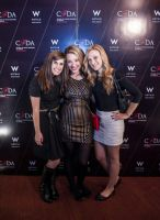 CFDA {FASHION INCUBATOR} Showcase and Cocktail Party at W Atlanta - Buckhead #7