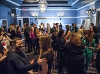 CFDA {FASHION INCUBATOR} Showcase and Cocktail Party at W Atlanta - Buckhead #18