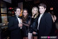 """Black Tie Fundraiser for """" See new Arks"""" #39"""