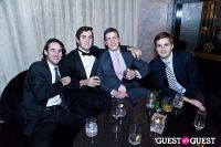 """Black Tie Fundraiser for """" See new Arks"""" #89"""