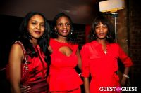 Midtown's Little Red Dress Party #4