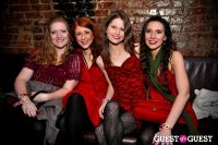 Midtown's Little Red Dress Party #8