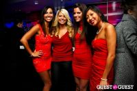 Midtown's Little Red Dress Party #27