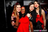 Midtown's Little Red Dress Party #46