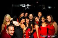 Midtown's Little Red Dress Party #75