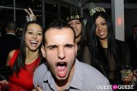 The Blaq Group NYE Celebration #119