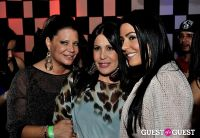 VH1 Premiere Party for Mob Wives Season 3 at Frames NYC #4