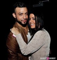 VH1 Premiere Party for Mob Wives Season 3 at Frames NYC #30