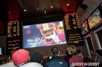 Redskins and Seahawks @ Redline #16
