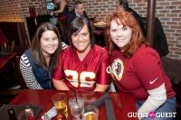 Redskins and Seahawks @ Redline #19