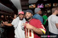 Redskins and Seahawks @ Redline #43