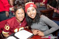 Redskins and Seahawks @ Redline #68