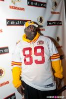 Redskins and Seahawks @ Redline #95