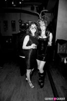 Black And White Masquerade #24