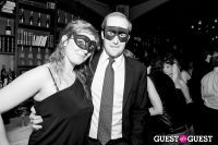 Black And White Masquerade #42