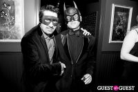 Black And White Masquerade #67