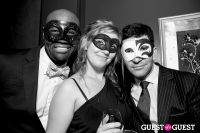 Black And White Masquerade #73