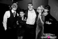 Black And White Masquerade #80