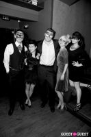 Black And White Masquerade #81