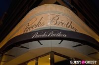 Brooks Brothers Inauguration Bow Tie Primer #2