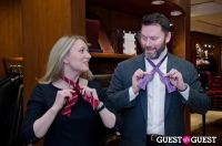 Brooks Brothers Inauguration Bow Tie Primer #28