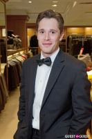 Brooks Brothers Inauguration Bow Tie Primer #71