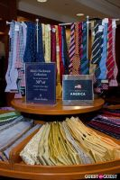 Brooks Brothers Inauguration Bow Tie Primer #96