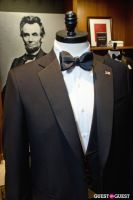 Brooks Brothers Inauguration Bow Tie Primer #98
