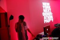 New Museum Next Generation Party #79