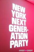 New Museum Next Generation Party #81