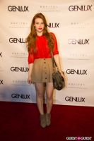 Genlux Magazine Winter Release Party with Kristin Chenoweth #144