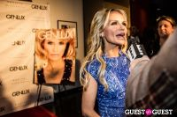 Genlux Magazine Winter Release Party with Kristin Chenoweth #147