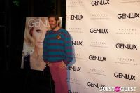 Genlux Magazine Winter Release Party with Kristin Chenoweth #196