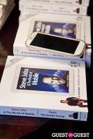 Patrick Meyer hosts NFC Book Launch #23