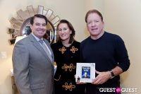 Patrick Meyer hosts NFC Book Launch #55