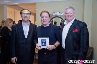 Patrick Meyer hosts NFC Book Launch #95
