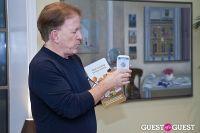 Patrick Meyer hosts NFC Book Launch #100